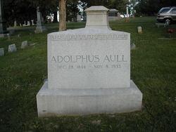 Adolphus Dolph Aull