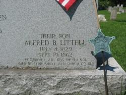 Alfred B Littell