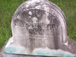 Albert Henry Alden