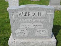 Douglas Christian Albrecht