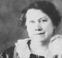 Abigail L. <i>Ford</i> Aiken