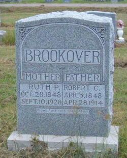 Robert C Brookover