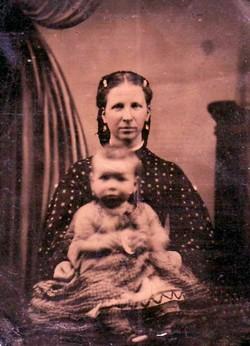 Margaret <i>Smith</i> Wilcox