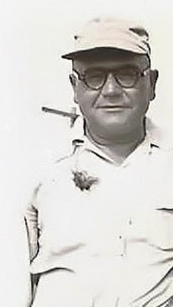 Jose Joe Cordeiro, Sr