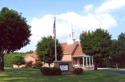 Greenfield Baptist Church