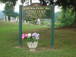 Johnsonburg Cemetery