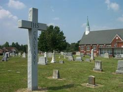 Calvary United Church Of Christ Cemetery