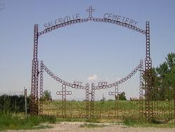 Salesville Cemetery
