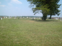 Porter  Chapel  Cemetery