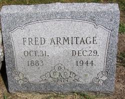 Fred Armitage
