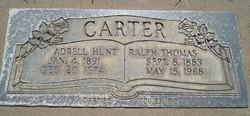 Ralph Thomas Carter