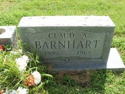 Claud A. Barnhart