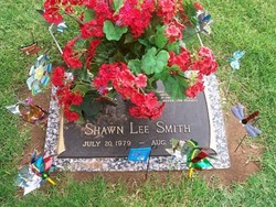 Shawn Lee Smith