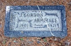 Jessie Gordon Armitage