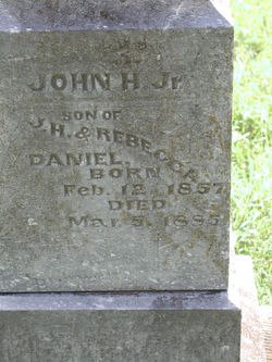 John Herndon Daniel, Jr