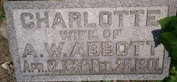 Charlotte A. Abbott