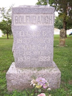 Elijah D. Bolenbaugh