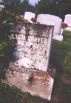 Lydia Graves