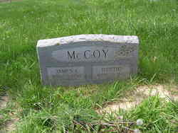 James Isaac McCoy