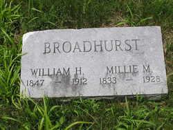 Millie M Broadhurst