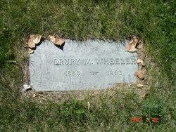 Drury M. Wheeler