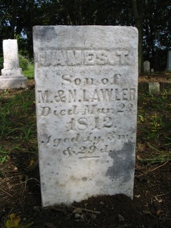 James T. Lawler