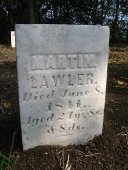 Martin Lawler