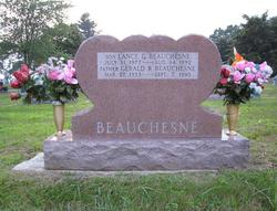 Gerald R Beauchesne