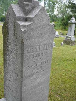 Archibald Harris