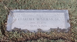 Clarence M. Sitman, Sr