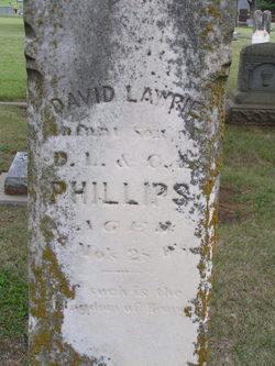 David Lawrie Phillips