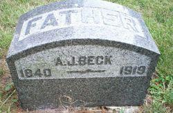 Alvin Joseph Beck