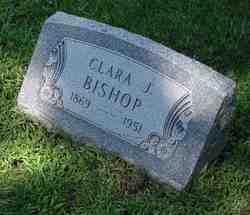 Clara J. Bishop