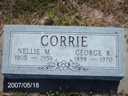 Nellie Mae Corrie