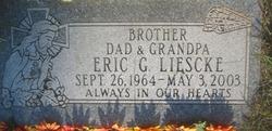 Eric G. Liescke
