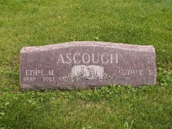 Luther S. Ascough