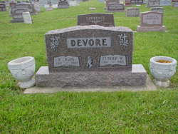 Luther W. Devore