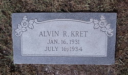 Alvin R. Kret