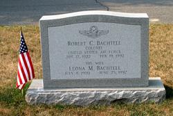 Col Robert C Bachtell