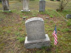 Pvt Edwin R Applegate