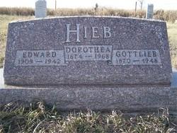 Edward Hieb