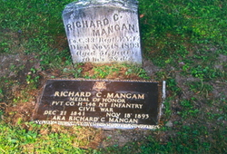 Richard C. Mangam