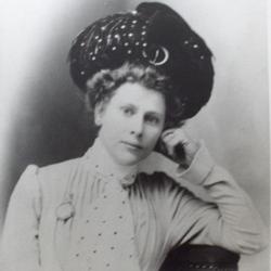 Victoria Dora <i>Huber</i> Lieble
