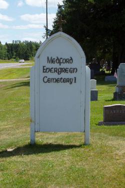 Evergreen Cemetery I