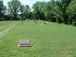 Hess Cemetery