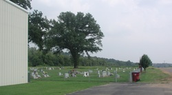 Adams Arbor Church of God of Prophecy Cemetery