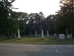 South Lyons Cemetery