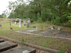 Cusseta City Cemetery