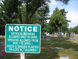 Lake Delton Cemetery