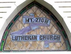 Mount Zion Lutheran Church Cemetery